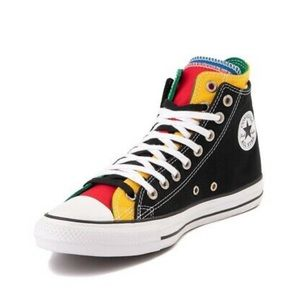 CONVERSE CHUCK TAYLOR ALL STAR DOUBLE HIGH TOP Y5